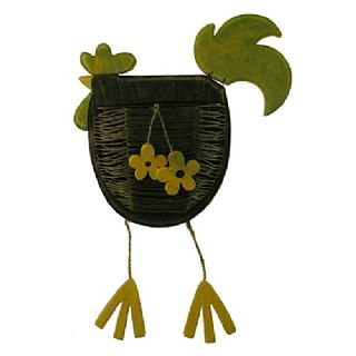 Hanging Chicken Basket